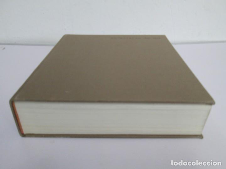Libros de segunda mano: REVISTA A.C/ G.A.T.E.P.A.C. 1931-1937. ARQUITECTURA. DOCUMENTOS DE ACTIVIDAD CONTEMPORANEA. - Foto 3 - 161584398