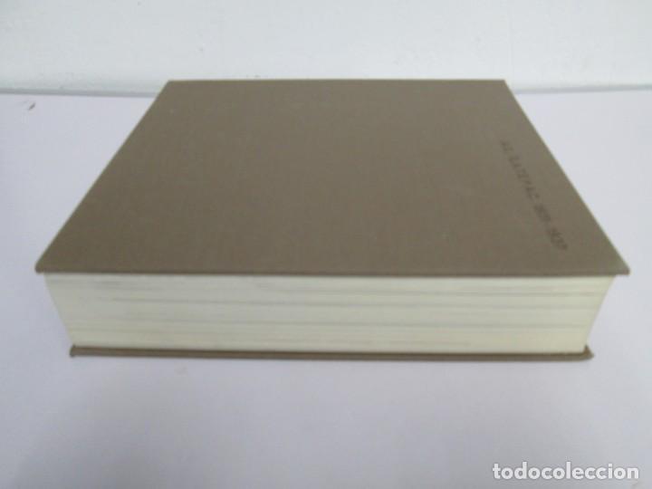 Libros de segunda mano: REVISTA A.C/ G.A.T.E.P.A.C. 1931-1937. ARQUITECTURA. DOCUMENTOS DE ACTIVIDAD CONTEMPORANEA. - Foto 4 - 161584398