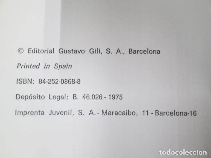 Libros de segunda mano: REVISTA A.C/ G.A.T.E.P.A.C. 1931-1937. ARQUITECTURA. DOCUMENTOS DE ACTIVIDAD CONTEMPORANEA. - Foto 6 - 161584398