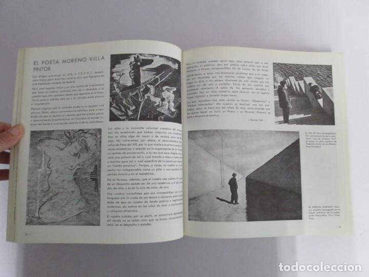 Libros de segunda mano: REVISTA A.C/ G.A.T.E.P.A.C. 1931-1937. ARQUITECTURA. DOCUMENTOS DE ACTIVIDAD CONTEMPORANEA. - Foto 9 - 161584398