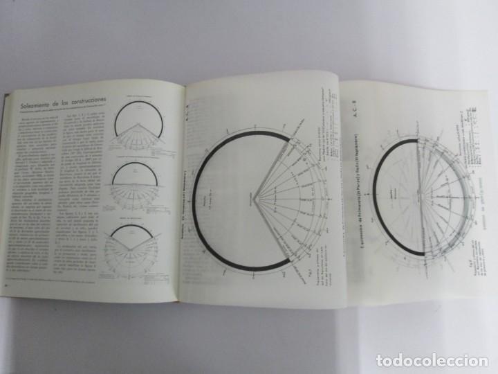 Libros de segunda mano: REVISTA A.C/ G.A.T.E.P.A.C. 1931-1937. ARQUITECTURA. DOCUMENTOS DE ACTIVIDAD CONTEMPORANEA. - Foto 10 - 161584398
