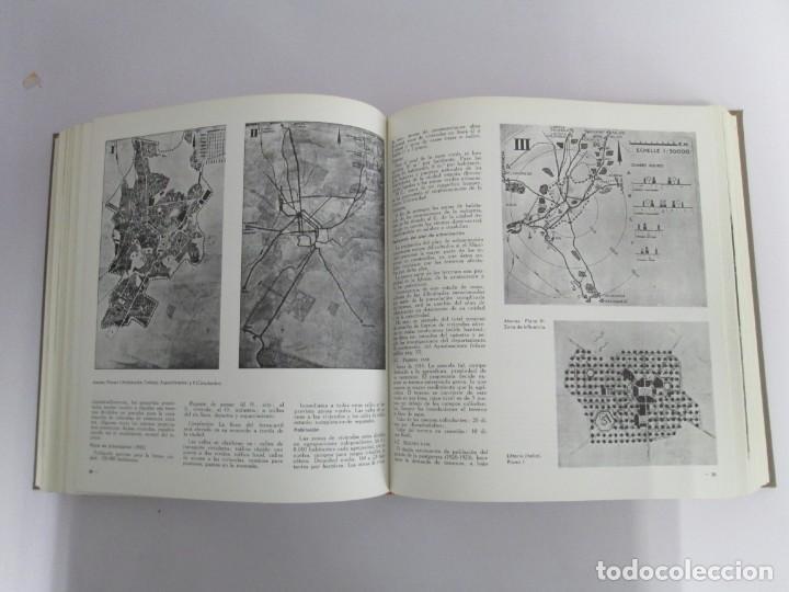 Libros de segunda mano: REVISTA A.C/ G.A.T.E.P.A.C. 1931-1937. ARQUITECTURA. DOCUMENTOS DE ACTIVIDAD CONTEMPORANEA. - Foto 12 - 161584398
