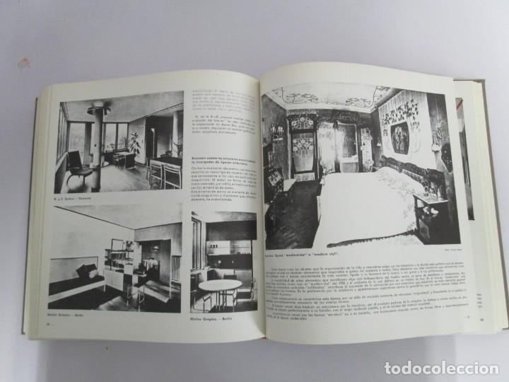 Libros de segunda mano: REVISTA A.C/ G.A.T.E.P.A.C. 1931-1937. ARQUITECTURA. DOCUMENTOS DE ACTIVIDAD CONTEMPORANEA. - Foto 13 - 161584398