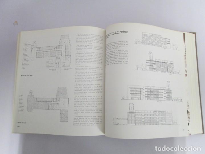 Libros de segunda mano: REVISTA A.C/ G.A.T.E.P.A.C. 1931-1937. ARQUITECTURA. DOCUMENTOS DE ACTIVIDAD CONTEMPORANEA. - Foto 14 - 161584398