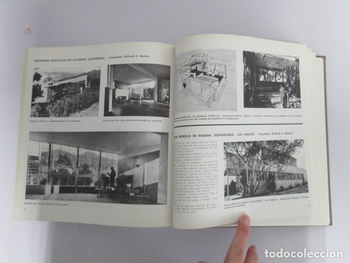 Libros de segunda mano: REVISTA A.C/ G.A.T.E.P.A.C. 1931-1937. ARQUITECTURA. DOCUMENTOS DE ACTIVIDAD CONTEMPORANEA. - Foto 15 - 161584398