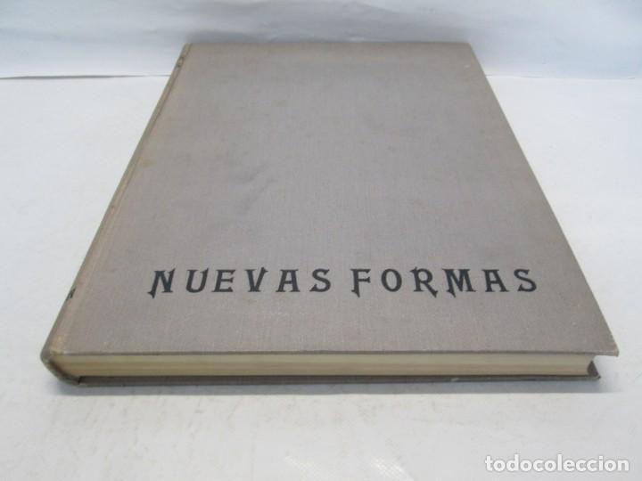 Libros de segunda mano: NUEVAS FORMAS. SELECCION REVISTA DE ARQUITECTURA Y DECORACION. VER FOTOGRAFIAS - Foto 3 - 161637922