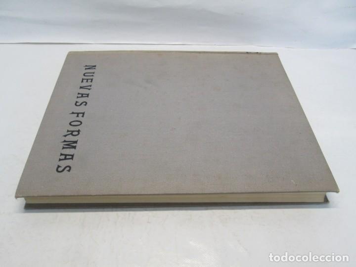 Libros de segunda mano: NUEVAS FORMAS. SELECCION REVISTA DE ARQUITECTURA Y DECORACION. VER FOTOGRAFIAS - Foto 4 - 161637922