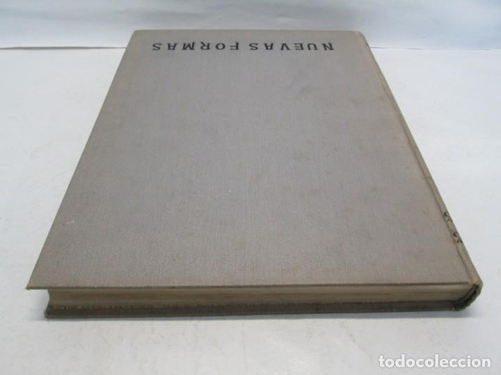 Libros de segunda mano: NUEVAS FORMAS. SELECCION REVISTA DE ARQUITECTURA Y DECORACION. VER FOTOGRAFIAS - Foto 5 - 161637922
