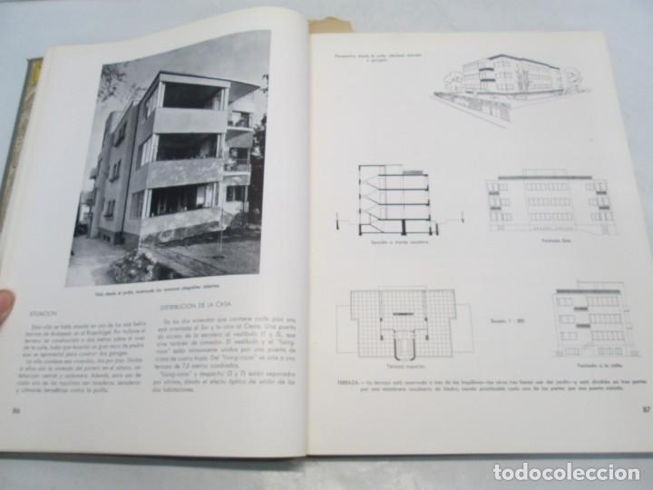 Libros de segunda mano: NUEVAS FORMAS. SELECCION REVISTA DE ARQUITECTURA Y DECORACION. VER FOTOGRAFIAS - Foto 9 - 161637922