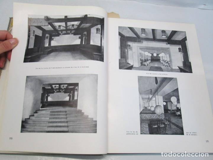Libros de segunda mano: NUEVAS FORMAS. SELECCION REVISTA DE ARQUITECTURA Y DECORACION. VER FOTOGRAFIAS - Foto 14 - 161637922
