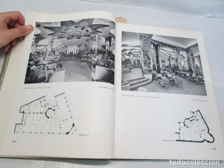 Libros de segunda mano: NUEVAS FORMAS. SELECCION REVISTA DE ARQUITECTURA Y DECORACION. VER FOTOGRAFIAS - Foto 15 - 161637922