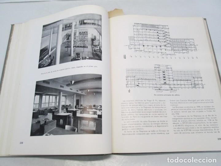 Libros de segunda mano: NUEVAS FORMAS. SELECCION REVISTA DE ARQUITECTURA Y DECORACION. VER FOTOGRAFIAS - Foto 18 - 161637922