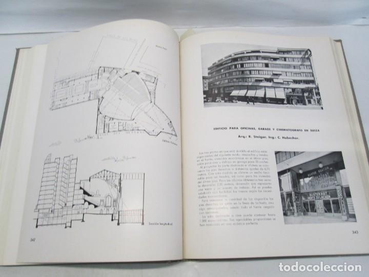 Libros de segunda mano: NUEVAS FORMAS. SELECCION REVISTA DE ARQUITECTURA Y DECORACION. VER FOTOGRAFIAS - Foto 23 - 161637922