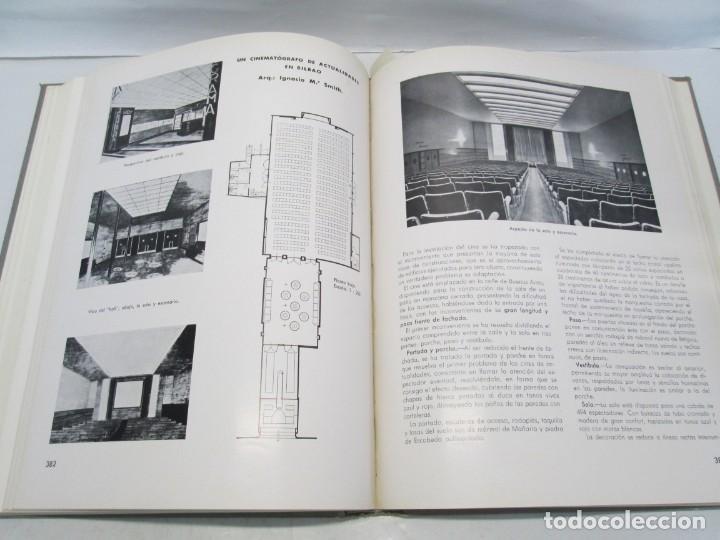 Libros de segunda mano: NUEVAS FORMAS. SELECCION REVISTA DE ARQUITECTURA Y DECORACION. VER FOTOGRAFIAS - Foto 25 - 161637922