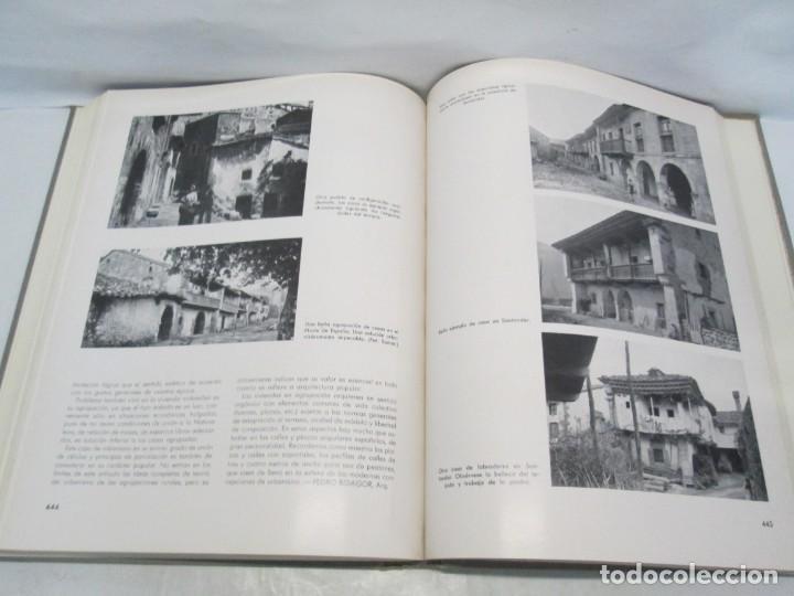 Libros de segunda mano: NUEVAS FORMAS. SELECCION REVISTA DE ARQUITECTURA Y DECORACION. VER FOTOGRAFIAS - Foto 32 - 161637922