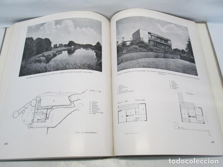 Libros de segunda mano: NUEVAS FORMAS. SELECCION REVISTA DE ARQUITECTURA Y DECORACION. VER FOTOGRAFIAS - Foto 35 - 161637922