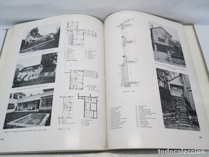 Libros de segunda mano: NUEVAS FORMAS. SELECCION REVISTA DE ARQUITECTURA Y DECORACION. VER FOTOGRAFIAS - Foto 36 - 161637922
