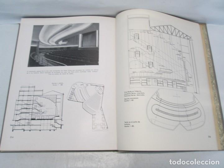 Libros de segunda mano: NUEVAS FORMAS. SELECCION REVISTA DE ARQUITECTURA Y DECORACION. VER FOTOGRAFIAS - Foto 40 - 161637922