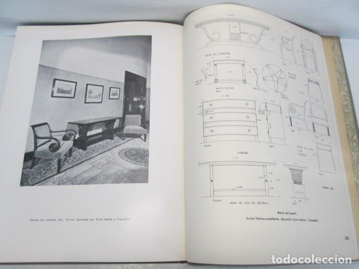 Libros de segunda mano: NUEVAS FORMAS. SELECCION REVISTA DE ARQUITECTURA Y DECORACION. VER FOTOGRAFIAS - Foto 41 - 161637922