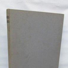 Libros de segunda mano: NUEVAS FORMAS. SELECCION REVISTA DE ARQUITECTURA Y DECORACION. VER FOTOGRAFIAS. Lote 161637922