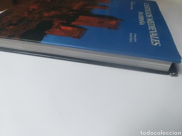 Libros de segunda mano: Fortalezas Castillos . Castillos medievales en España Luis Monreal y Tejada . Lunwerg Editores 1999 - Foto 4 - 161709366