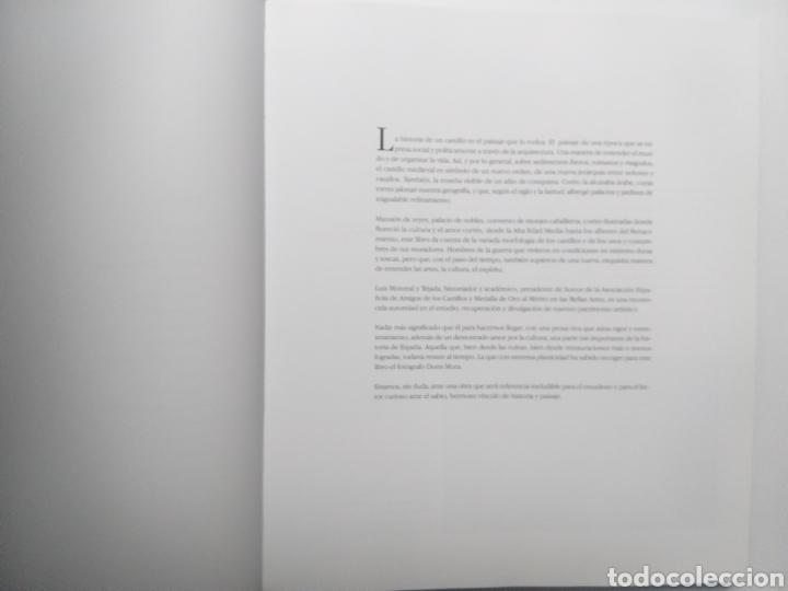 Libros de segunda mano: Fortalezas Castillos . Castillos medievales en España Luis Monreal y Tejada . Lunwerg Editores 1999 - Foto 14 - 161709366