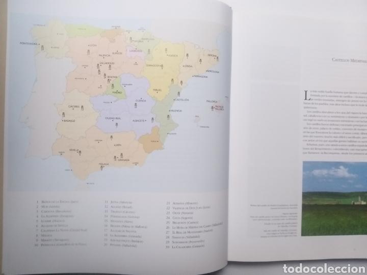 Libros de segunda mano: Fortalezas Castillos . Castillos medievales en España Luis Monreal y Tejada . Lunwerg Editores 1999 - Foto 15 - 161709366