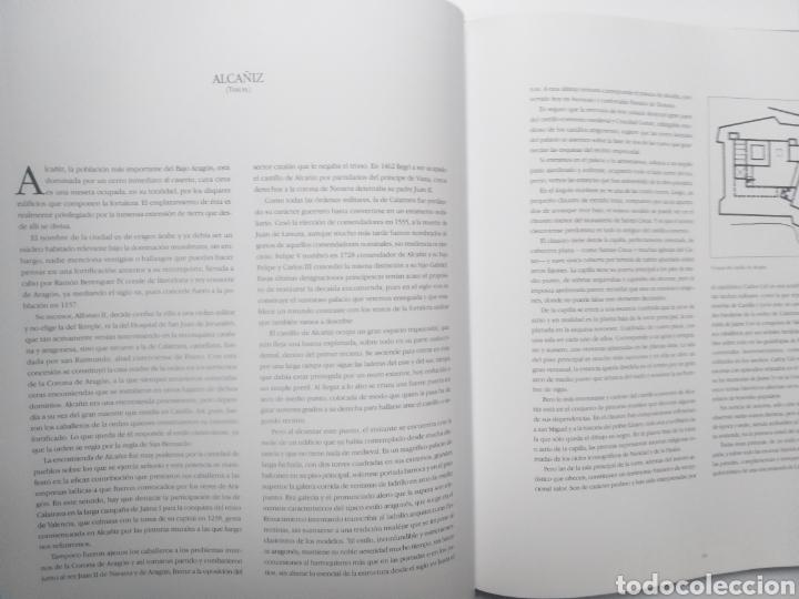 Libros de segunda mano: Fortalezas Castillos . Castillos medievales en España Luis Monreal y Tejada . Lunwerg Editores 1999 - Foto 19 - 161709366