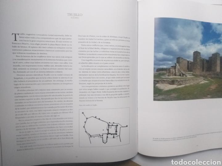Libros de segunda mano: Fortalezas Castillos . Castillos medievales en España Luis Monreal y Tejada . Lunwerg Editores 1999 - Foto 21 - 161709366