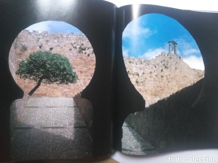 Libros de segunda mano: Fortalezas Castillos . Castillos medievales en España Luis Monreal y Tejada . Lunwerg Editores 1999 - Foto 22 - 161709366