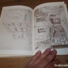 Libros de segunda mano: PALMA DE ANTAÑO.RAFAEL DE YSASI Y LA ARQUEOLOGÍA DE MALLORCA. JOSÉ J . OLAÑETA. UNA JOYA!!!!. Lote 161759150