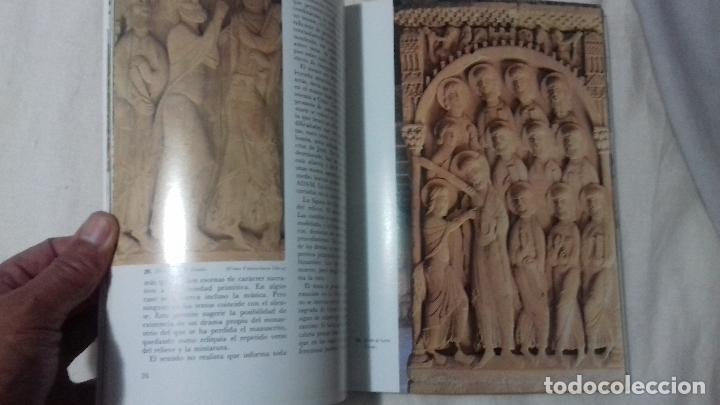 Libros de segunda mano: EL MONASTERIO DE SANTO DOMINGO DE SILOS. - Foto 2 - 163394334