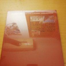 Libros de segunda mano: MASSILIA 2006. ANNUAIRE D'ETUDES CORBUSEENNES (PRECINTADO). Lote 163420742
