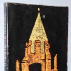 Libros de segunda mano: EL MUDEJARISMO PORTUGUÉS. Lote 163576538