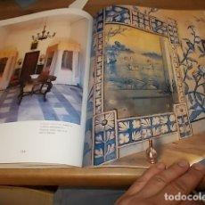 Libros de segunda mano: CASAS SEÑORIALES DE MALLORCA. MARELLA CARACCIOLO / FRANCESCO VENTURI. CARTAGO. 1ª EDICIÓN 2004. Lote 194632987