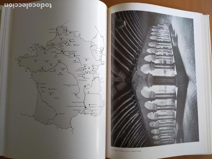 Libros de segunda mano: EDIFICIOS HOSPITALARIOS EN EUROPA DURANTE 10 SIGLOS. Historia de la arq. hospitalaria. DANKWART - Foto 6 - 165753686