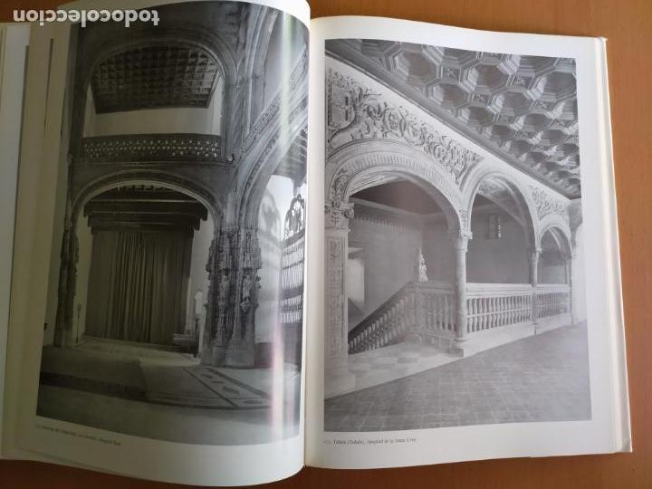 Libros de segunda mano: EDIFICIOS HOSPITALARIOS EN EUROPA DURANTE 10 SIGLOS. Historia de la arq. hospitalaria. DANKWART - Foto 8 - 165753686
