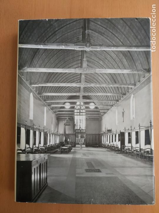 EDIFICIOS HOSPITALARIOS EN EUROPA DURANTE 10 SIGLOS. HISTORIA DE LA ARQ. HOSPITALARIA. DANKWART (Libros de Segunda Mano - Bellas artes, ocio y coleccionismo - Arquitectura)
