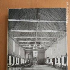 Libros de segunda mano: EDIFICIOS HOSPITALARIOS EN EUROPA DURANTE 10 SIGLOS. HISTORIA DE LA ARQ. HOSPITALARIA. DANKWART. Lote 165753686