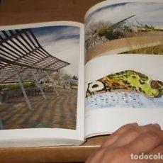 Libros de segunda mano: PAISAJES URBANOS. ÁGATA LOSANTOS. LOFT PUBUBLICATIONS. 1ª EDICIÓN 2008. EJEMPLAR BUSCADÍSIMO!!!. Lote 167013608