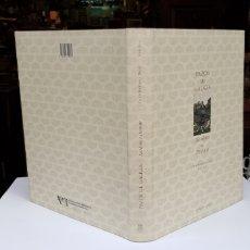 Libros de segunda mano: PAZOS DE GALICIA XARDINS E PLANTAS - CARLOS RODRÍGUEZ DACAL - JESUS IZCO. Lote 168042320