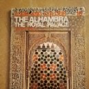 Libros de segunda mano: THE ALHAMBRA : THE ROYAL PALACE (FORM AND COLOUR. THE GREAT CYCLES OF ART) ALBAICÍN / SADEA. Lote 168280656
