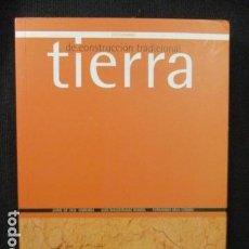 Libros de segunda mano: DICCIONARIO DE CONSTRUCCIÓN TRADICIONAL: TIERRA LIBRO DE FERNANDO VELA COSSÍO - EN PERFECTO ESTADO. Lote 168979146
