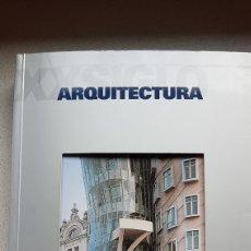 Libros de segunda mano: ARQUITECTURA SIGLO XX MATTEO SIRO BABORSKY ELECTA. Lote 169021866