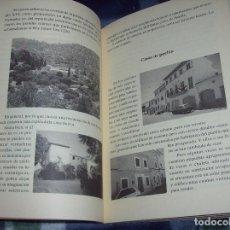 Libros de segunda mano: TODO LO QUE DEBE SABER PARA TENER UNA CASA DE CAMPO...EN MALLORCA.RAFAEL LLANO. 1998. J.J.DE OLAÑETA. Lote 194632938