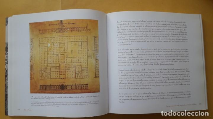 Libros de segunda mano: RITO Y FIESTA. Una aproximación a la arquitectura efímera sevillana. - Foto 4 - 169471224