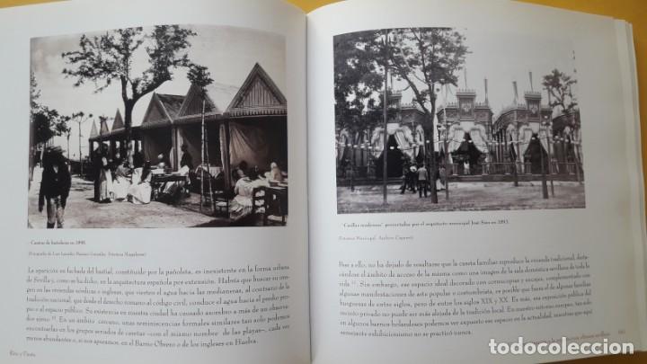 Libros de segunda mano: RITO Y FIESTA. Una aproximación a la arquitectura efímera sevillana. - Foto 5 - 169471224