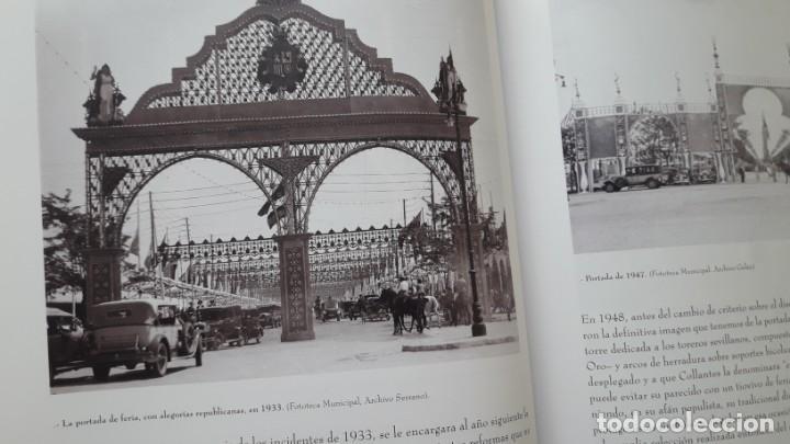 Libros de segunda mano: RITO Y FIESTA. Una aproximación a la arquitectura efímera sevillana. - Foto 7 - 169471224
