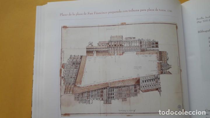 Libros de segunda mano: RITO Y FIESTA. Una aproximación a la arquitectura efímera sevillana. - Foto 8 - 169471224