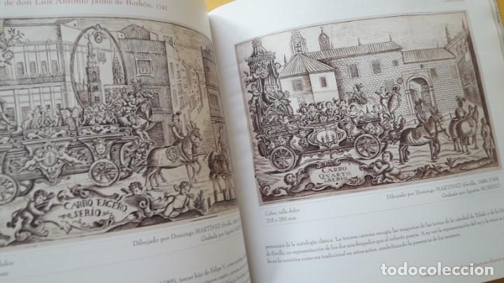 Libros de segunda mano: RITO Y FIESTA. Una aproximación a la arquitectura efímera sevillana. - Foto 10 - 169471224